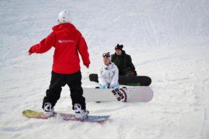 памятка начинающему горнолыжнику